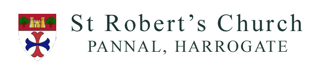St Roberts Church logo