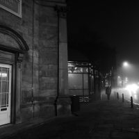 Let's talk about loneliness in Harrogate