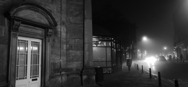 Let's talk about loneliness in Harrogate