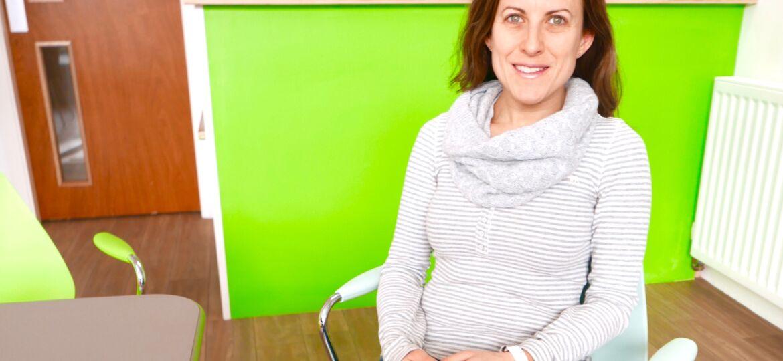 Talking relationships with Laura: Awareness, Needs, Harrogate Hub