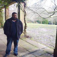 Overcoming Addiction in Harrogate - raising awareness at the Harrogate Hub
