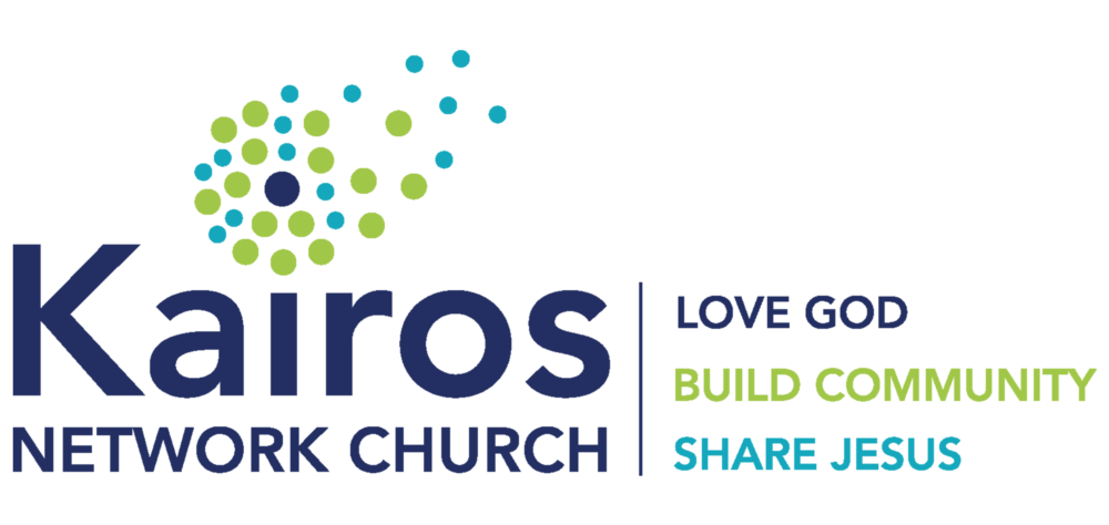 Kairos Network Church Harrogate logo