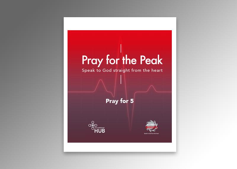 pray for 5