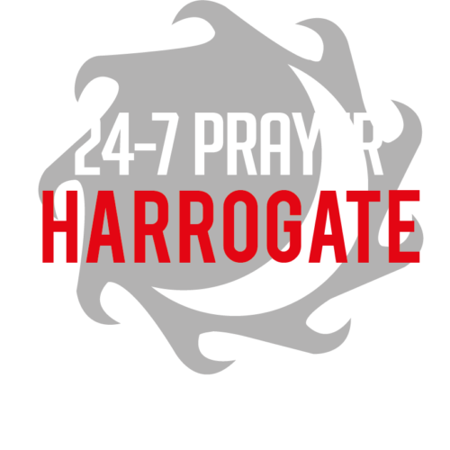 24-7 Prayer Harrogate