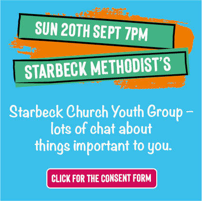 It's your move Starbeck Methodists Harrogate