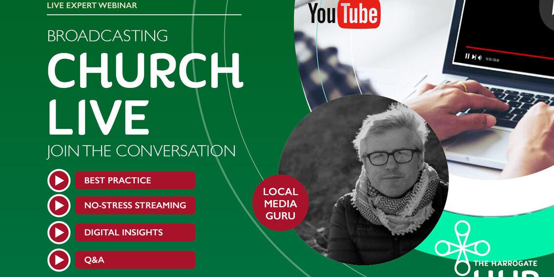 Broadcasting Church Live