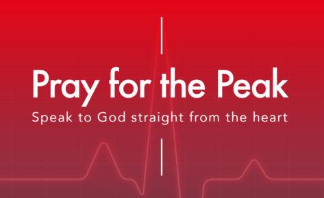 24-7 Prayer